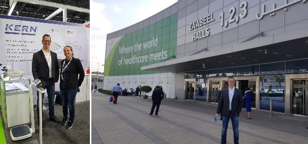 Arab Health Messe 2020