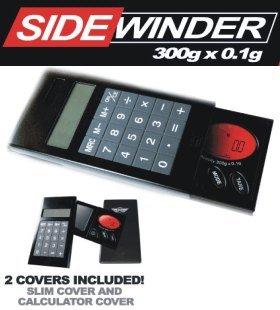 Waage mit Taschenrechner 300 Gramm / 0,1g