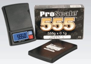 Digitalwaage Proscale 555