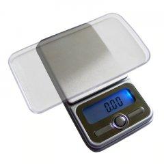 Feinwaage bis 100 Gramm Ablesbarkeit 0,01g