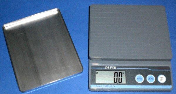 Tischwaage Dipse 5000