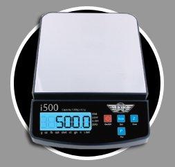 Myweigh Waage mit Stückzählfunktion 2600g- 0,1g