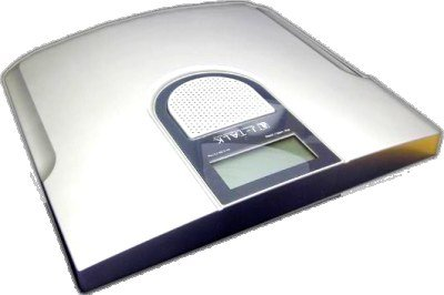 Sprechende Waage bis 200 Kilogramm