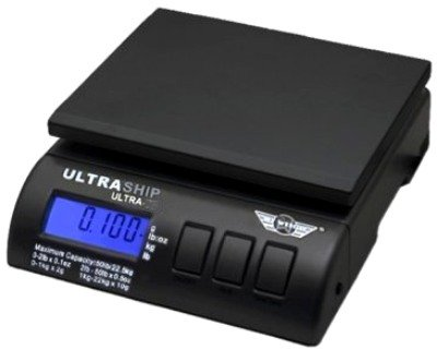 Myweigh Ultraship 75 Paketwaage