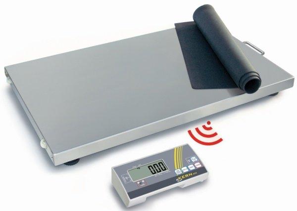 Mobile Plattformwaage 300kg