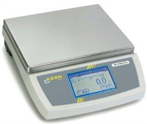 Kern, Touchscreen-Industriewaage FKT 12K0.05