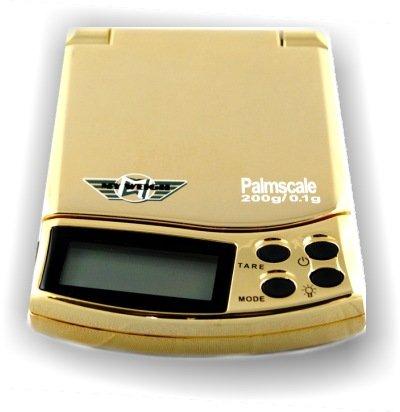 Goldene Palmscale 5.0