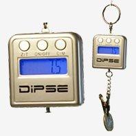 Hängewaage Dipse mit 0,1g Teilung- Numismatik
