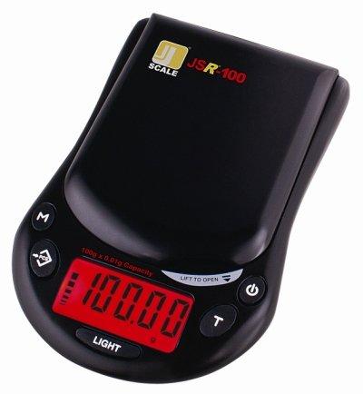 Digitalwaage 600g / 0,1g JSR600