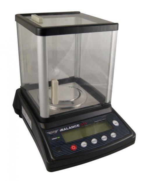 Einsteigermodell Laborwaage max 310g
