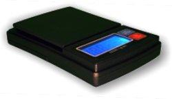 Kleine Digitalwaage mit Deckel Proscale 222