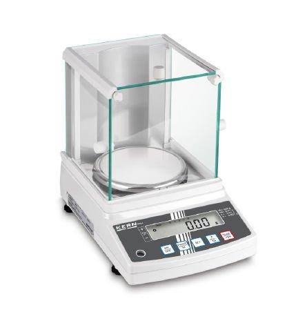 Digitalwaage mit Laborgenauigkeit 0.001g
