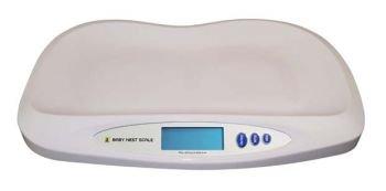 Babywaage - Stillwaage 5g/20kg