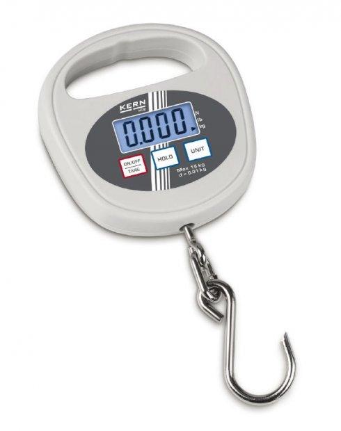 Anglerwaage Fischwaage bis 30kg