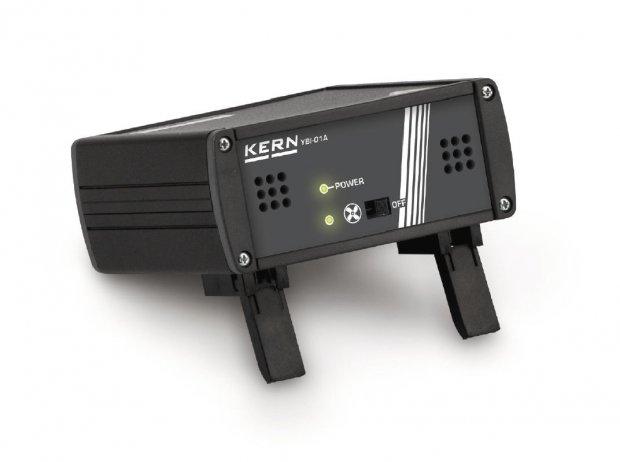 Ionisator für Digitalwaagen wie Analysenwaagen