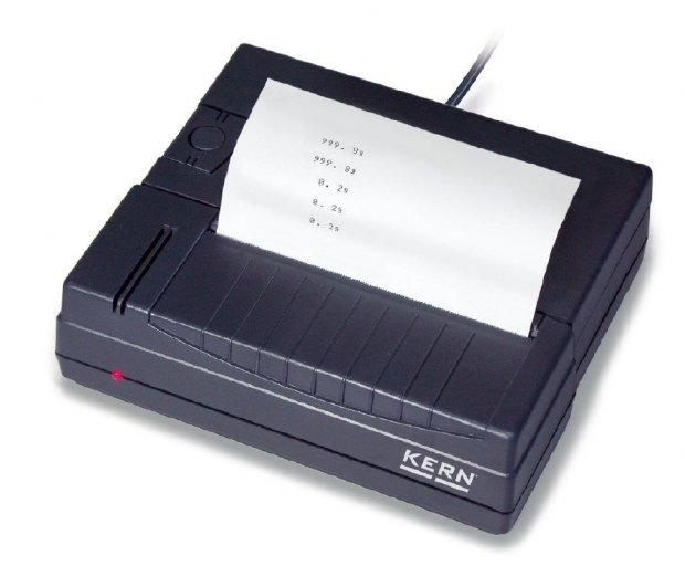 Drucker YKB-01N für KERN Waage
