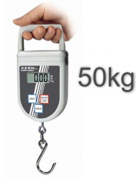 Kleine Hängewaage bis 40kg