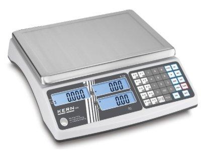 Laden Waage mit Eichung DIGI DS-700
