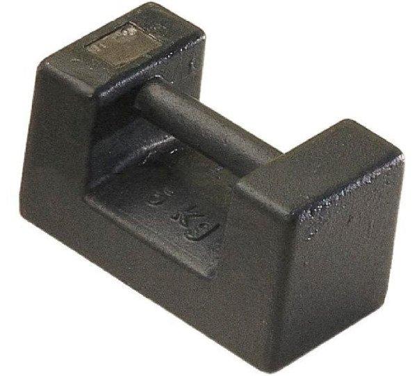 Kern und Sohn M3 Gewicht