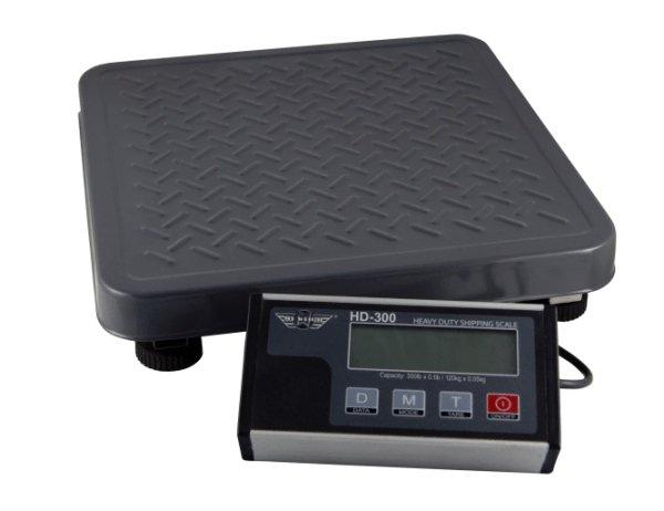 Paketwaage HD300 von MyWeigh