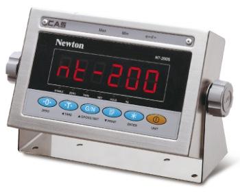 Anzeigegerät CAS NT-200S