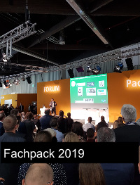Fachpack 2019 Forum
