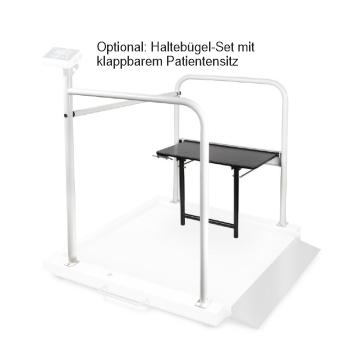 Haltebügel Set mit Patientensitz