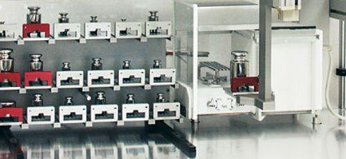Kern und Sohn GmbH Kalibrierlabor