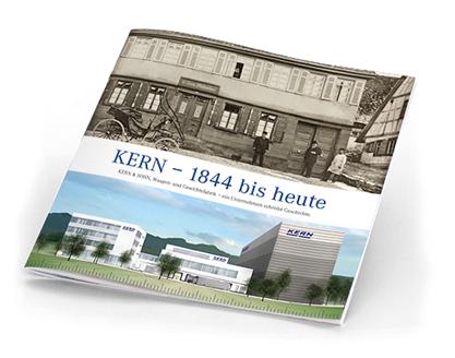 KERN & SOHN Waagen seit 1844