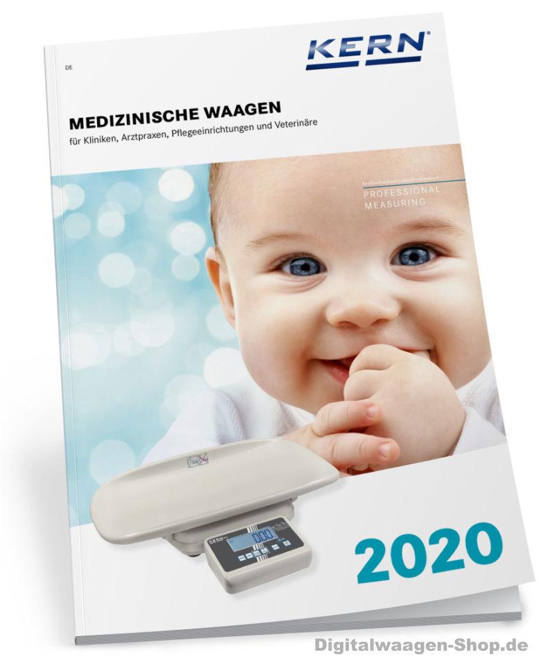 Kern und Sohn - Hauptkatalog 2020 der Medizintechnik