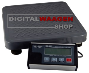 MyWeigh Waage HD300