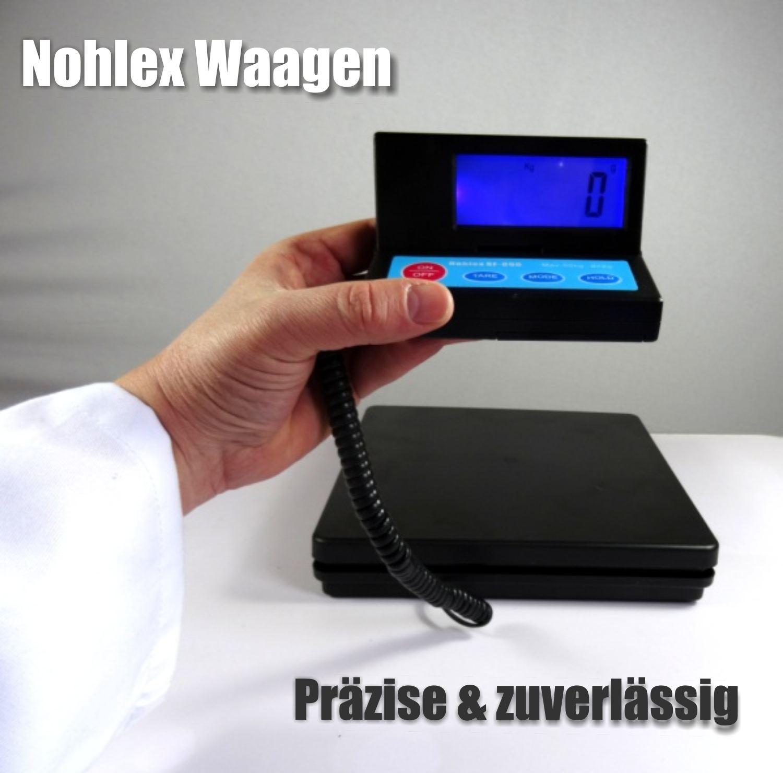 Plattformwaage Nohlex