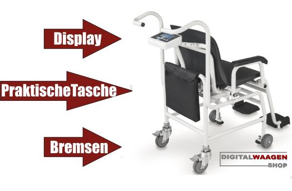 Medizinische Stuhl Waage