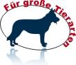 Tierwaage Berner Sennenhund Dogge