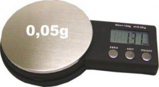 Waage Proscale O-150