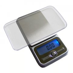 Präzisionswaage bis 100 Gramm - 0,01g