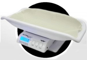 MyWeigh Ultra MBSC Babywaage