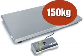 KERN Plattformwaage 150kg XL Format