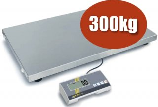 KERN Plattformwaage 300kg im XL Format