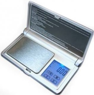 Digitale Feinwaage 50g - 0,005