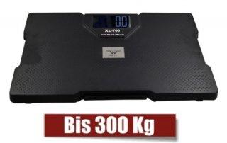 XXL Personenwaage 300 Kilogramm