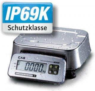 Industriewaage - Eichfähig mit IP69K