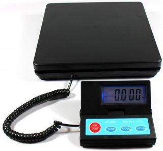 Tischwaage Nohlex 50kg/2g