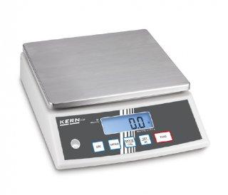 Kontrollwaage KERN FCF 3kg / 0,1g