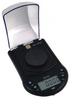 Feinwaage Precision VG20 mit Box und Gewicht