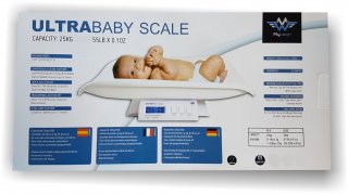 Ultrababy Scale MyWeigh