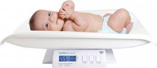 Babywaage Ultra MBSC Die Topwaage für Ihr Baby