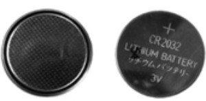 Camelion Batterie Typ CR2032 - 1 Stück