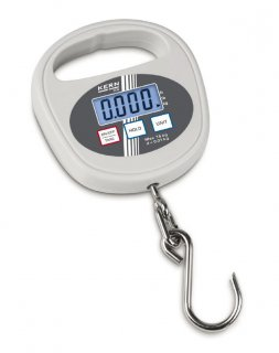Anglerwaage Fischwaage - 15 kg