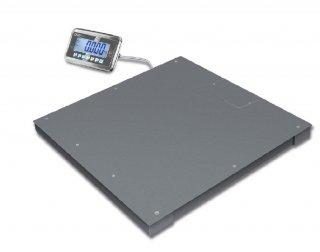 Profi Bodenwaage - Industriestandard - 600kg/0.2kg